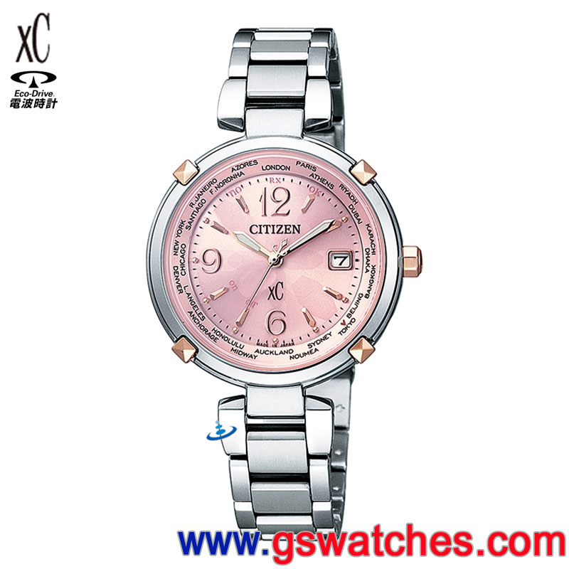 CITIZEN EC1044-55W