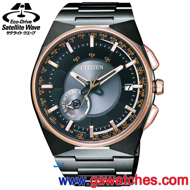 CITIZEN CC2004-59E