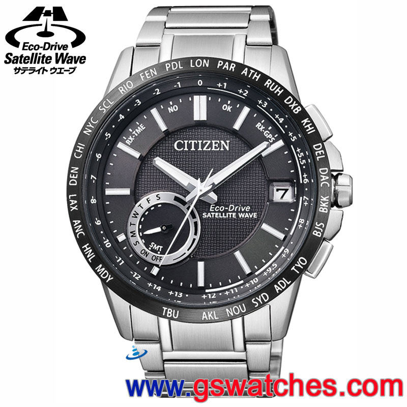 CITIZEN CC3007-55E