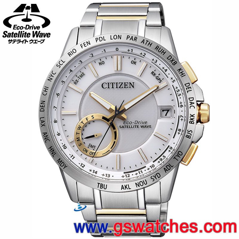 CITIZEN CC3006-58A