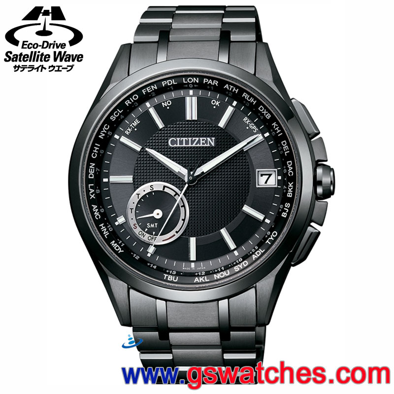 CITIZEN CC3015-57E