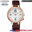 CITIZEN EE4028-10A(公司貨,保固2年):::Eco-Drive,光動能+藍牙,W410,IOS,Android,萬年曆,鬧鈴,來電訊息提示,15種鈴聲,刷卡或3期,EE402810A