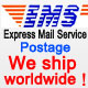 Express mail charge(Overseas)
